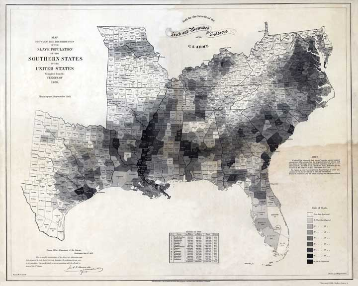 Drawn By E Hergesheimer Engr By Th Leonhardt A Very Interesting Historical Map Of The Southeastern U S Published By Henry S Grahm 1860